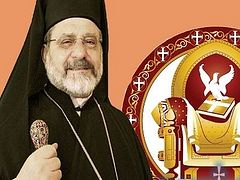 Two responses from Antiochian Patriarchate to statements made concerning it at Council press briefings