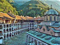 Ten Most Beautiful Orthodox Monasteries in the World
