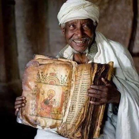 Ethiopian Bible is oldest and most complete on earth / OrthoChristian.Com