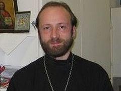 «Мы воспринимаем эту икону как прообраз Русской Церкви»