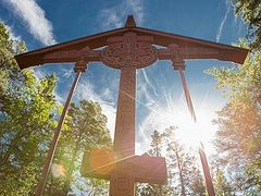 VIDEO: The memory of the Solovetsky islands