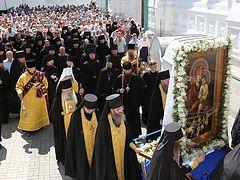Василий Анисимов: «Антивоенный крестный ход объединит Украину»