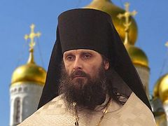 Abbot of Holy Trinity-Danilov Monastery killed in Pereslavl-Zalessky