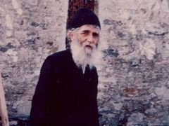 Two words on St. Paisios the Athonite