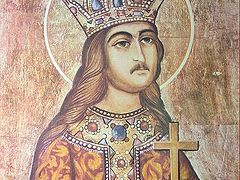 St Stephen the Great