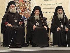 Куда ведет экклезиология критского «Великого Собора»?