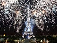 Bastille Day Is Nothing to Celebrate