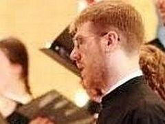 SVOTS announces new music, liturgics faculty