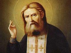Преподобный Серафим Саровский (+ВИДЕО)