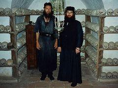 Митр. Саратовский Лонгин: «Я видел монахов»