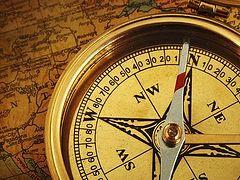 The Divine Compass