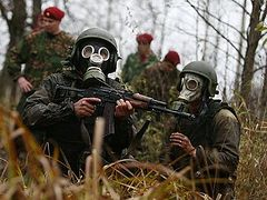 What can special-purpose Russian troops learn from Siberian Old Believers?