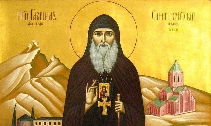 Venerable Gabriel (Urgebadze).