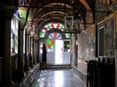 The Narthex as a Dynamic Place of Transformation
