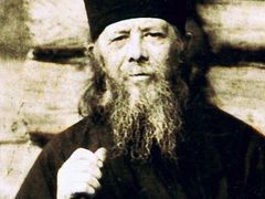 """Optina Monastery and the Righteous Transmission of Tradition—Elder Anatole (the """"Younger"""")"""