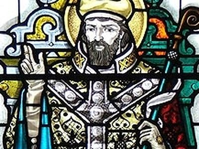259e73dc7318 Holy Hierarch Ethelwold, Bishop of Winchester / OrthoChristian.Com
