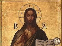 A miracle-working icon of Christ associated with St. Silouan to be brought from Mt. Athos to Belarus and Russia for the first time