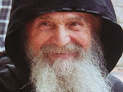 The great work of Elder Ephraim of Arizona: A conversation with Alexandra Lagos, a spiritual child of Elder Ephraim