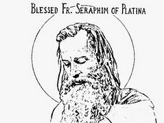 Nurtured by the Holy Fathers: Lessons from the life and works of Fr. Seraphim Rose
