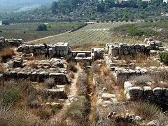 Archaeology Discovery: 3,000-Y-O Israeli Site Supports Old Testament Account of Philistines