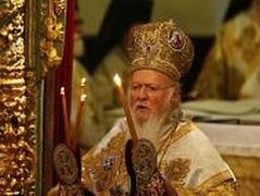 Church condemns rumours Ecumenical Patriarch was accomplice to failed coup