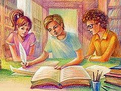 """Конкурс """"Лето Господне"""" – для мыслящих и творческих ребят"""