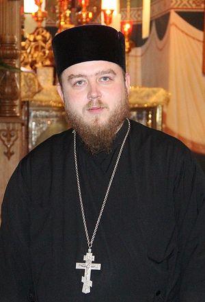 Fr. Mark Lavreschuk