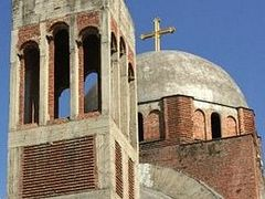 Pristina Students Demand Orthodox Church Demolition