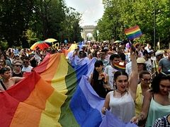 Same-sex marriage case before Romanian Constitutional Court