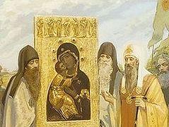Митрополит Киприан – основатель Сретенского монастыря