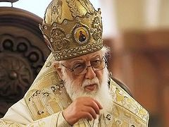 Georgian Church reassures believers—Pope's visit not to cross into ecumenism