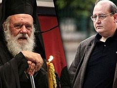 Current Education Minister is new Nero, bishops of Church of Greece say