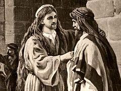 Семейная драма царя Давида. Часть 2