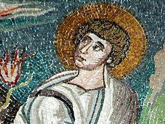Призвание пророка Моисея. Часть 1. Купина Неопалимая