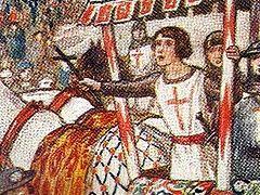 Детские крестовые походы