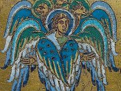 Церковь в правление императоров Фоки и Ираклия