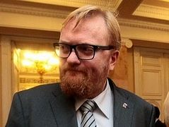 To successfully fight abortion the government must lead, says Deputy Milonov