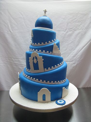 greek wedding cake recipe how should an orthodox christian celebrate his birthday 14948