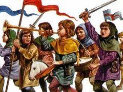 Ложные чудеса и детский крестовый поход