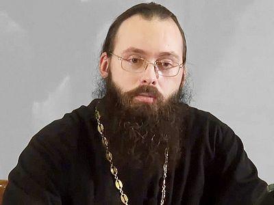 валерий духанин знакомство с православием
