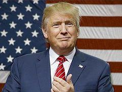 Трамп против мира Матрицы