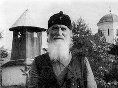 Преподобный Иустин (Попович) и святоотеческое предание