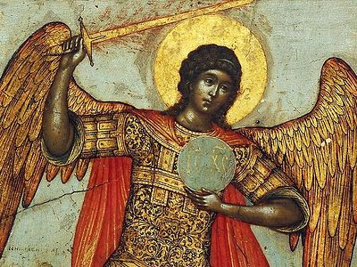 Homily on the Feast of the Archangel Michael / Православие Ru