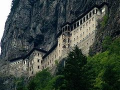 Panagia Soumela Monastery to Remain Closed Until August 2018