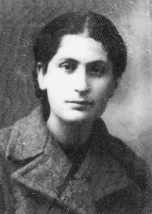 Maria Vassoloulou