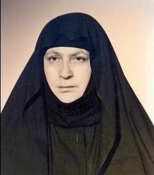 Gerontissa Macrina
