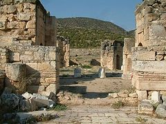 How I Discovered the Tomb of the Apostle Philip