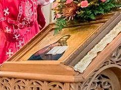 Saint Sava Jackson Celebrates Feast of St. Sebastian