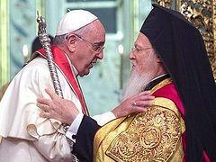 Patriarch Bartholomew awarded for commitment to ecumenism