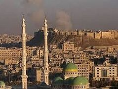 Aleppo's Old City under full control of Syrian forces